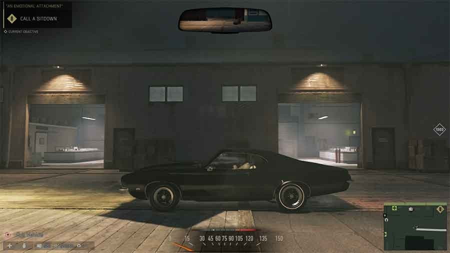 Where To Find Rare & Unique Vehicles In Mafia 3 Guide
