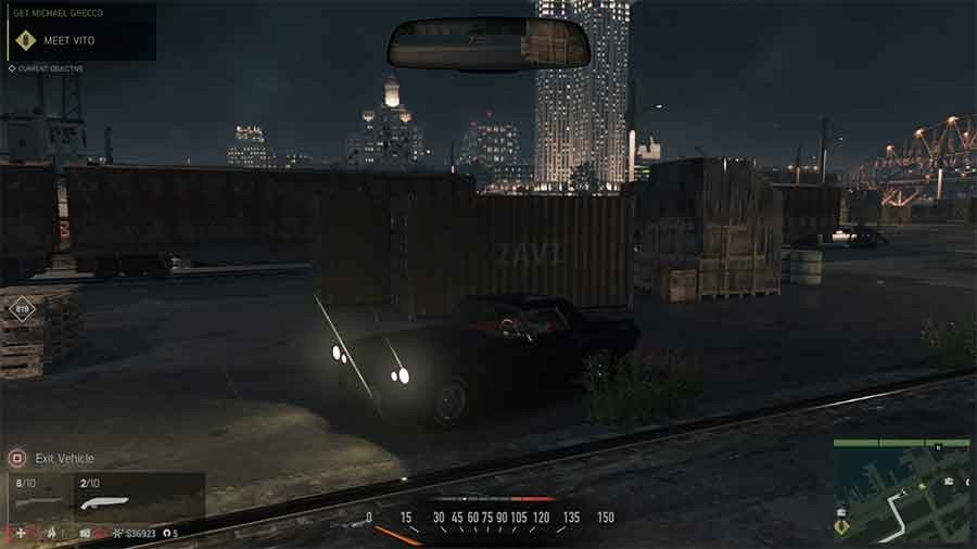 Where To Find Rare & Unique Vehicles In Mafia 3 Guide - Smith Moray MX100