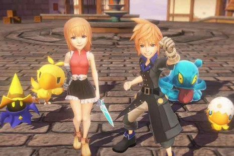 World Of Final Fantasy Miniventure (Side Quest) Guide
