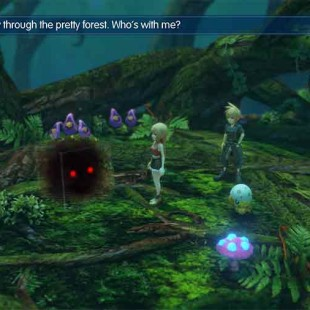 World Of Final Fantasy Murkrift Guide – Levels & Locations