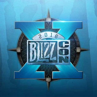 Blizzcon 2016 Overwatch, Diablo 3, HotS, Hearthstone and More