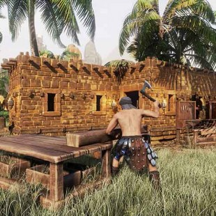 Conan Exiles Will Support Hosted Servers & Game Mods