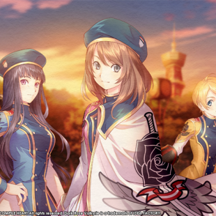 An Interview With Kenta Sugano, Director of Dark Rose Valkyrie