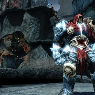 Darksiders Warmastered Edition To Support PS4 Pro – Trailer Released