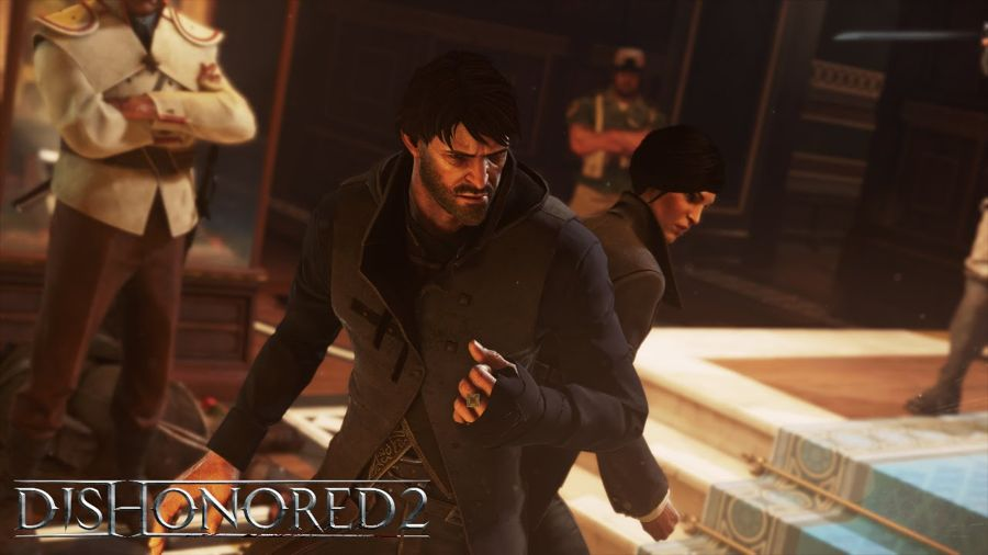 Dishonored 2 Review - Don't Blink