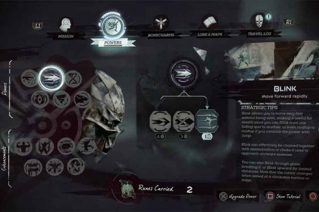 Dishonored 2 Rune Location Guide – Where To Find All The Runes