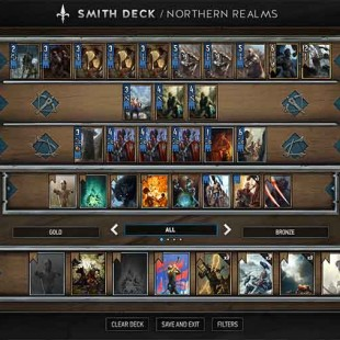 GWENT: The Witcher Card Game's Fantastic EP Now Available On Spotify, Apple Play & Google Play Music