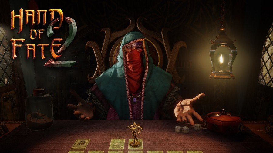 Hand of Fate 2 - Gamers Heroes