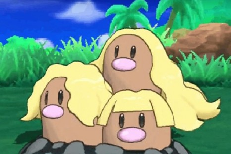 How To Get Alolan Dugtrio In Pokemon Sun And Moon