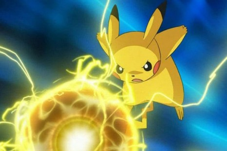 How To Get Pikachu In Pokemon Sun And Moon