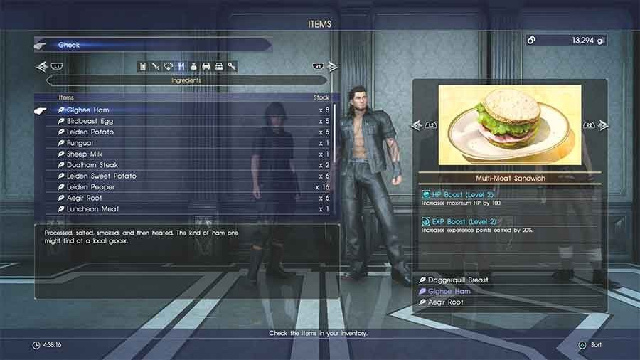 How To Level Fast & Get Experience Fast In Final Fantasy 15