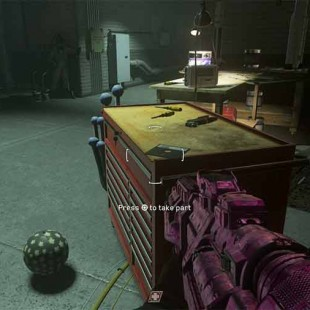 How To Reinstall The OS For N31L In Infinite Warfare Zombies