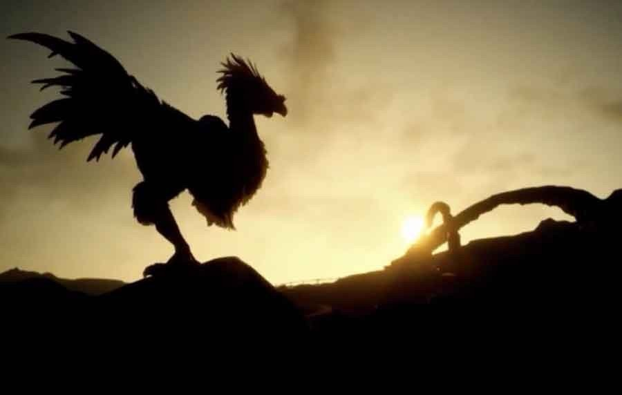 How To Unlock Chocobos In Final Fantasy 15