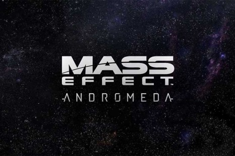 Mass Effect: Andromeda Release Date Confirmed For March 21st