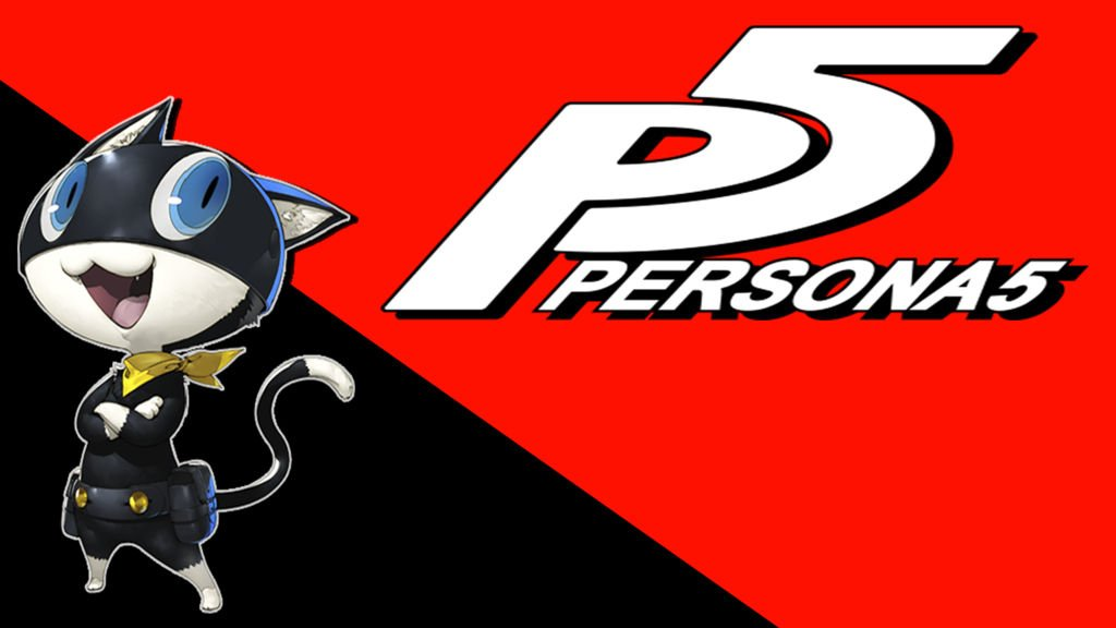 New Persona 5 Trailer Introduces Morgana The Cat