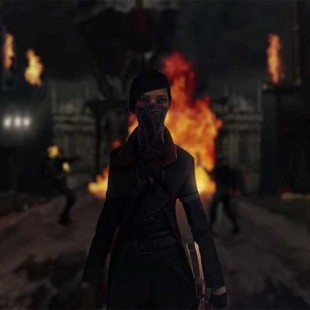 New Story Trailer Released For Dishonored 2