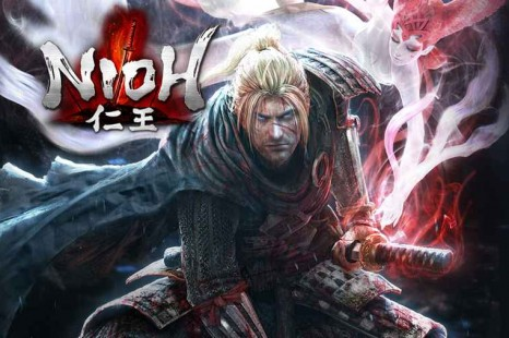 Nioh Pre-Orders Now Available