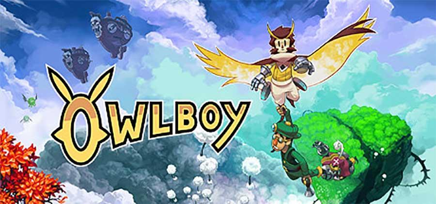 Owlboy Review GH