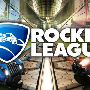 Rocket League Game Of The Year Edition Bundle Now Available