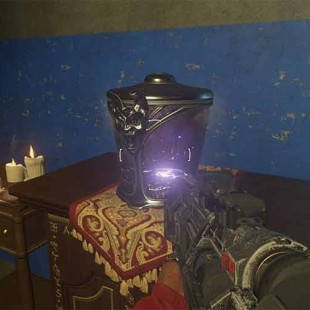 How To Add Powerful Elemental Effects To Weapons In Call Of Duty Infinite Warfare Zombies