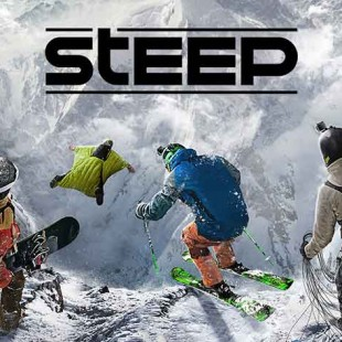 X Games Coming to Steep