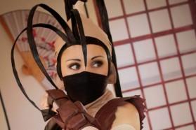 Cosplay Wednesday – Street Fighter's Ibuki