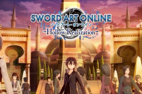 Sword Art Online: Hollow Realization Review