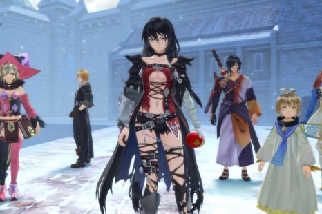 Tales Of Berseria Gets New Trailer