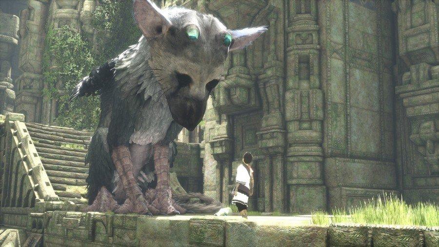 The Last Guardian - Gamers Heroes