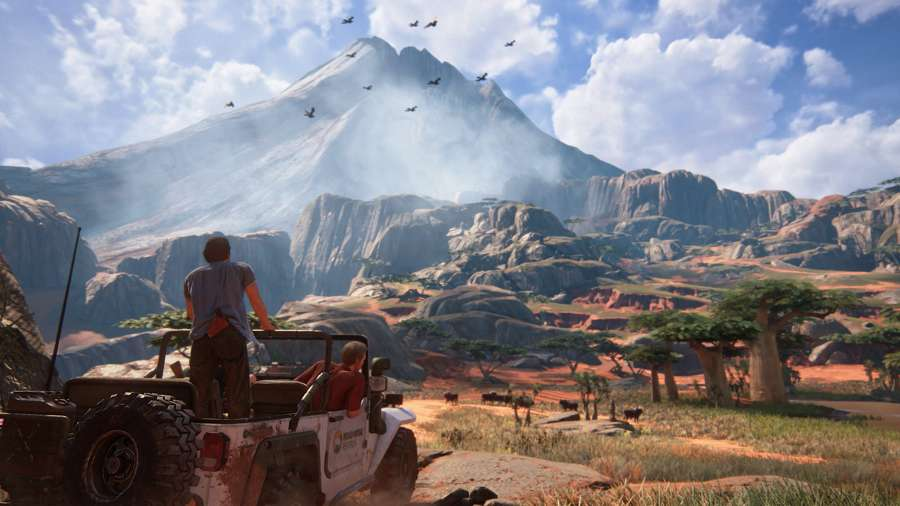Uncharted 4 Survival Mode Announced