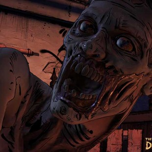 The Walking Dead: A New Frontier Set to Release in November