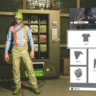 Watch Dogs 2 Easter Egg Guide – Where To Find Hidden Gnome Locations