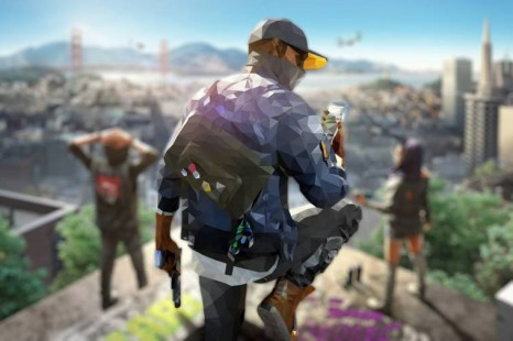 Watch Dogs 2 Jumper Paint Job Locations