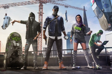 Watch Dogs 2 Side Operations Guide