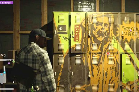 Watch Dogs 2 Unlockable Clothing Guide – Where To Find Hidden Clothing