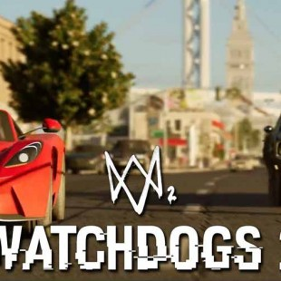 Watch Dogs 2 Vehicle Paint Job Locations