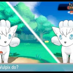 Where To Catch Alolan Vulpix In Pokemon Sun