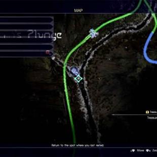 Where To Find The Dynamo In Final Fantasy XV For The Bio Blaster