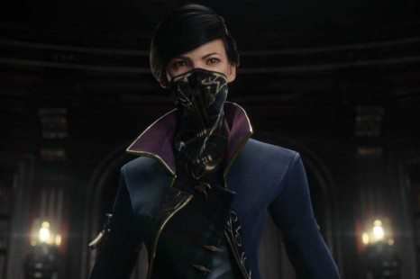 Where To Get The Black Market Key In Dishonored 2