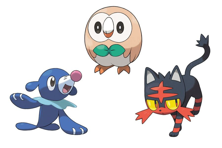 Where To Get The Fossil Pokemon Sun And Moon