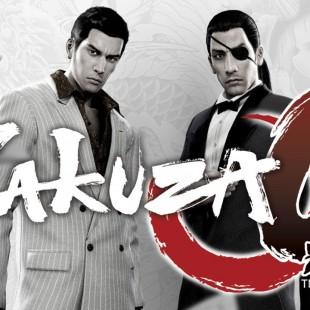 Yakuza 0 Trailer Looks at the Fun Side of 80s Japan