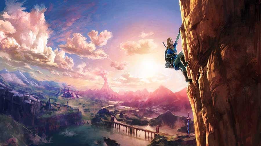 Nintendo Switch Rumor Roundup - Zelda Delayed & Release Price
