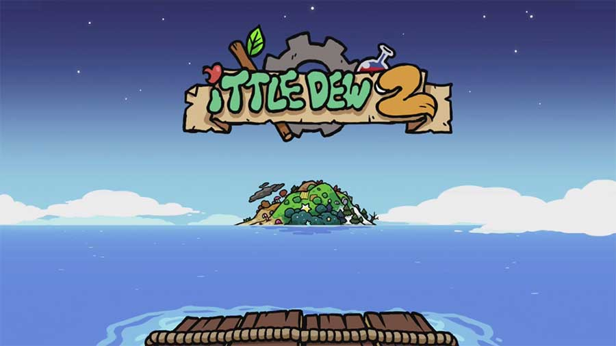 Ittle Dew 2 Review - Indie Adventure At Its Finest