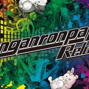 Danganronpa 1&2 Reload Coming to PlayStation 4 in March 2017