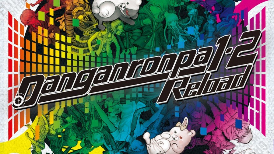 Danganronpa - Gamers Heroes