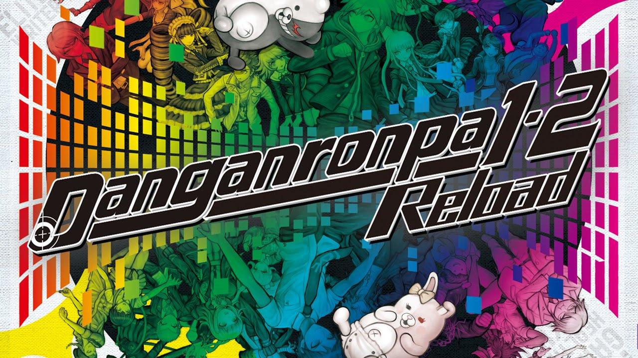 Danganronpa - Gamers Heroes