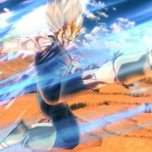 Dragon Ball Xenoverse 2 First DLC Pack Launches Next Week
