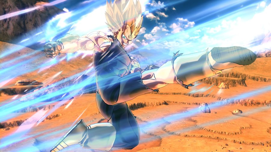 Dragon Ball Xenoverse 2 First DLC Pack Launches Next Week