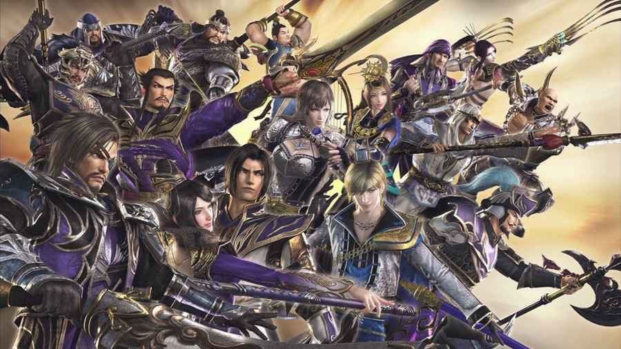 Dynasty Warriors 9 Debut Trailer Released