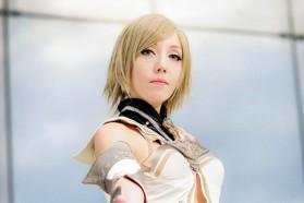 Cosplay Wednesday – Final Fantasy XII's Ashe Dalmasca